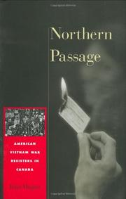 NORTHERN PASSAGE by John Hagan