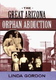 Cover art for THE GREAT ARIZONA ORPHAN ABDUCTION
