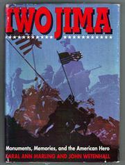 IWO JIMA by Karal Ann Marling