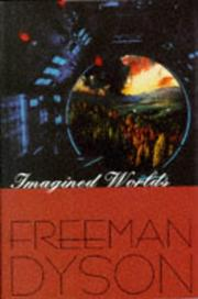Cover art for IMAGINED WORLDS