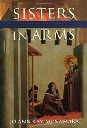 SISTERS IN ARMS by Jo Ann Kay McNamara