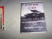 Cover art for AT THE HAND OF MAN