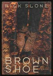 BROWN SHOE by Rick Slone