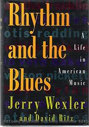 Cover art for RHYTHM AND THE BLUES