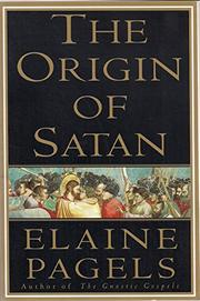 Book Cover for THE ORIGIN OF SATAN
