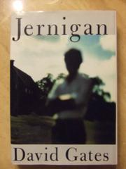 JERNIGAN by David Gates