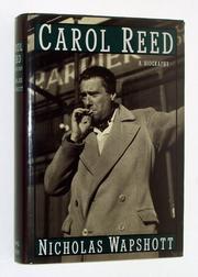 CAROL REED by Nicholas Wapshott