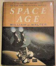 SPACE AGE by William J. Walter