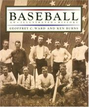 Cover art for BASEBALL