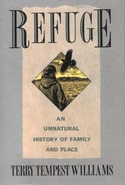 Book Cover for REFUGE