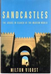 SANDCASTLES by Milton Viorst