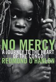 NO MERCY by Redmond O'Hanlon