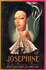 JOSEPHINE by Jean-Claude Baker