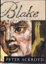 BLAKE by Peter Ackroyd