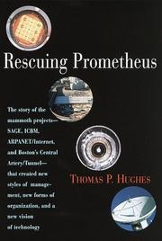 RESCUING PROMETHEUS by Thomas P. Hughes