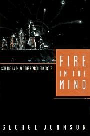 Book Cover for FIRE IN THE MIND
