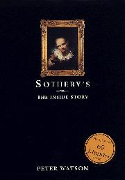 Book Cover for SOTHEBY'S