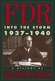 FDR by Kenneth S. Davis