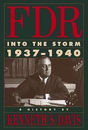 FDR by Kenneth S. Davis