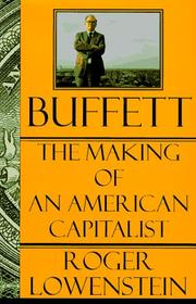 Book Cover for BUFFETT