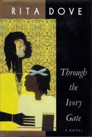 Book Cover for THROUGH THE IVORY GATE