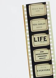 Book Cover for LIFE THE MOVIE