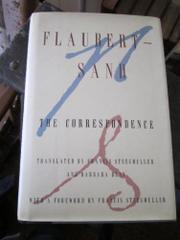 FLAUBERT-SAND by Gustave Flaubert