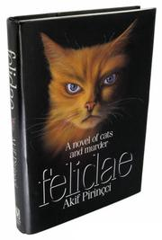 Cover art for FELIDAE