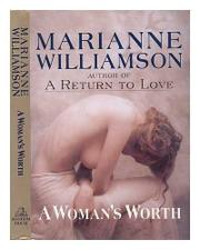 Cover art for A WOMAN'S WORTH