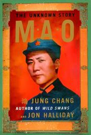 Book Cover for MAO
