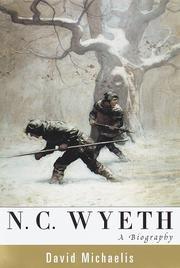 N.C. WYETH by David Michaelis