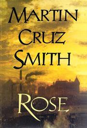 Book Cover for ROSE