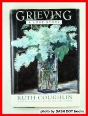 Book Cover for GRIEVING