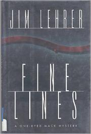 FINE LINES by Jim Lehrer