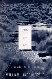 Cover art for INSIDE THE SKY