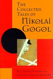 THE COLLECTED TALES by Nikolai Gogol