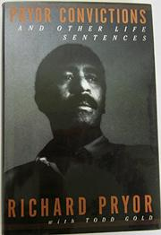 Cover art for PRYOR CONVICTIONS