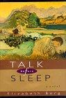 TALK BEFORE SLEEP by Elizabeth Berg