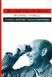 MILLION DOLLAR MOVIE by Michael Powell