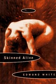 Cover art for SKINNED ALIVE