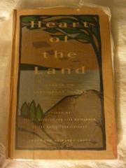 HEART OF THE LAND by Joseph Barbato