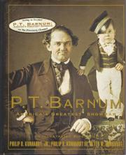 BARNUM by Jr. Kunhardt