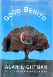 Cover art for GOOD BENITO