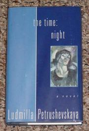 Book Cover for THE TIME: NIGHT