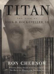 TITAN by Ron Chernow