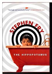 Cover art for THE HIPPOPOTAMUS