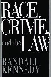 Cover art for RACE, CRIME, AND THE LAW