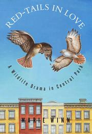 Book Cover for RED-TAILS IN LOVE