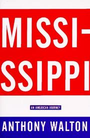 MISSISSIPPI by Anthony  Walton