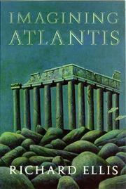 Cover art for IMAGINING ATLANTIS